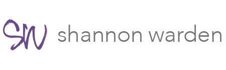 Shannon Warden Logo